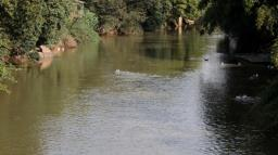 Prefeitura lança edital para reservatório de água do Rio Atibaia