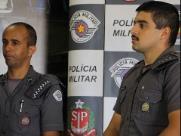 Policiais que balearam atirador da Catedral narram o caso