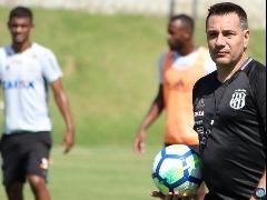 O treinador reforça que se o time quer brigar pelos objetivos que deseja, tem que estar 100% focado (Foto: Divulgação) - Foto: (Foto: Divulgação)