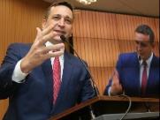 Cotado para o PSL, Santini já adota tom eleitoral para 2020