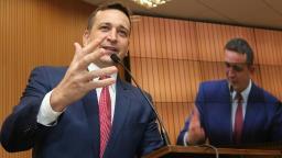 MP investiga Tenente Santini por desvio de função da assessoria