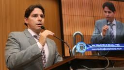 Vereador vai ao MP após fala de Carmo Luiz sobre R$ 300 mi