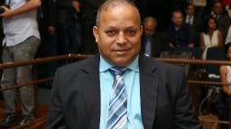 Vereador Aílton da Farmácia sai do PSD e está sem legenda