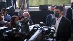 Em Campinas, vice-governador indica flexibilização do Plano SP amanhã
