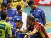 Em Suzano, Vôlei Renata tenta manter embalo na Superliga