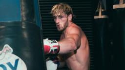 Youtuber é nocauteado com um golpe por astro do wrestling