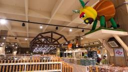 Rede de hortifrúti abre unidade em Ribeirão Preto
