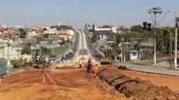 Cruzamento das avenidas Faria Lima e Amoreiras é interditado