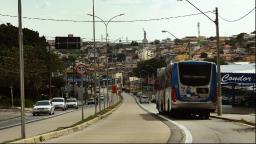 Emdec fecha retorno da Ruy Rodriguez para obra do BRT