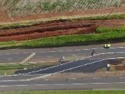 Zeferino Vaz terá transposição na pista em Paulínia por 15 dias
