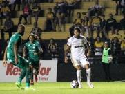 Guarani vacila no Sul e perde a segunda na Série B