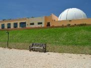 Observatório Astronômico de Amparo atrai apaixonados pelas galáxias