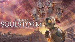 Jogo de plataforma Oddworld:Soulstorm é lançado para PS5 e PC