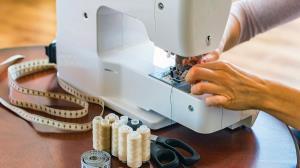 Holambra promove oficina de costura, modelagem e bordado