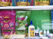 Oficina Jelly Slime agita as férias da criançada no Iguatemi
