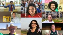 Veja quem são os novos vereadores da Câmara de Ribeirão Preto