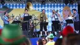 Ribeirão Preto recebe a segunda edição da Oktoberfest