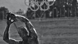 Como surgiram as Olimpíadas? | De Hércules a Coubertin