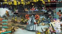 Veja os golpes de seus personagens favoritos em One Piece Pirate Warriors 4