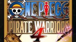 One Piece: Pirate Warriors 4 chega nesta sexta-feira
