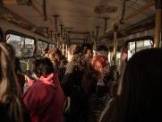 Reajuste: andar de ônibus em Ribeirão Preto vale R$ 4,40?