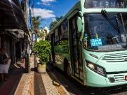 Tarifa de ônibus fica R$ 0,25 mais cara em Araraquara