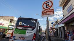 Suspenso decreto que reajustou a tarifa do ônibus para R$ 4,40