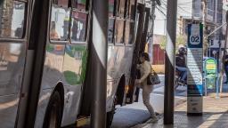 Demanda pelo transporte coletivo cresceu até 12% em Ribeirão