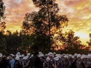 Despejo de acampados no Monte Alegre custou em torno de R$ 500 mil