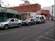 """""""Operação Saturação"""" interdita comércio de celular em São Carlos"""