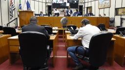 Câmara de Ribeirão aprova orçamento de 2021 com 25 emendas