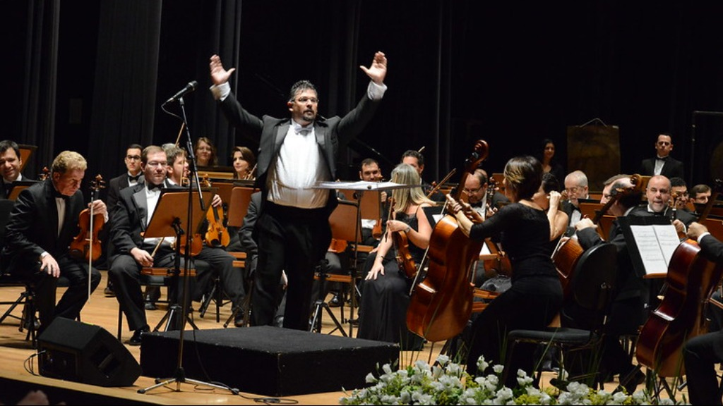 Orquestra fará apresentações especiais. (Foto: Divulgação/Prefeitura de Campinas) - Foto: Divulgação/Prefeitura de Campinas