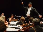 Sinfônica faz concertos em igrejas nesta sexta e sábado