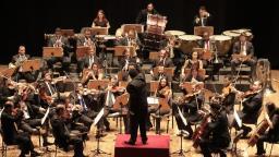 Orquestra de Ribeirão se apresenta em live no Theatro Pedro II