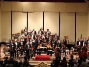 Orquestra Sinfônica de Ribeirão Preto abre sua temporada de concertos em Março