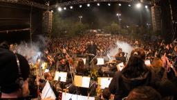 Orquestra de Indaiatuba é referência cultural integrada à cidade