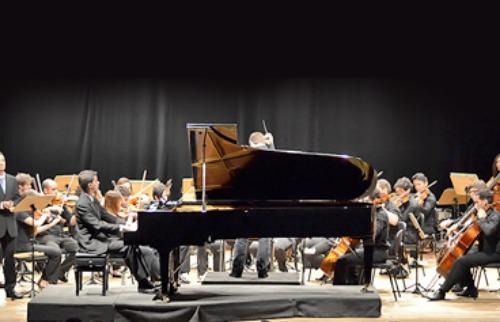 Divulgação - Orquestra Filarmônica da USP em São Carlos