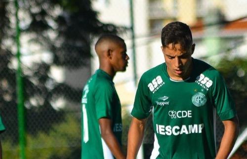 (Foto: Divulgação) - Os garotos do Bugre vêm de dois empates diante da Portuguesa e do Juventus. (Foto: Divulgação)