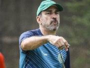Após nova derrota Guarani demite Vinicius Eutrópio