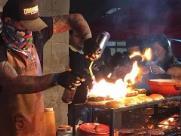 Campinas recebe festival de churros, brigadeiro e churrasco