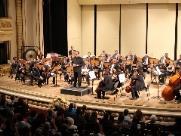 Sinfônica de Ribeirão Preto apresenta Missa de Mozart