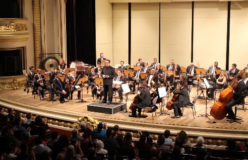 Concerto apresenta obras de Vivaldi, Albinoni, Marcello e Handel (Foto: Divulgação). - Foto: Divulgação