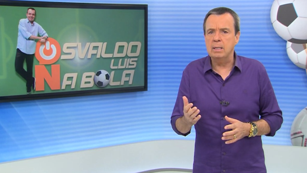 Osvaldinho comentou a derrota do Guarani contra o Bragantino (Foto: ACidade ON Campinas) - Foto: ACidade ON - Campinas