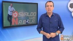 Osvaldo Luis comenta o empate do Guarani