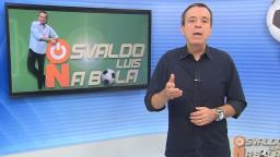 Osvaldinho fala do desempenho dos paulistas no Brasileirão