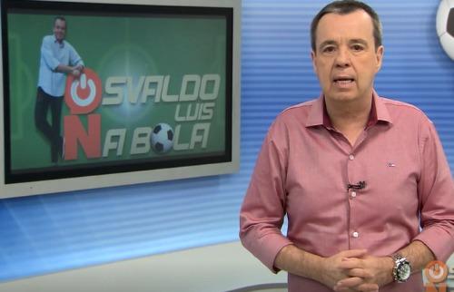Osvaldinho fala sobre os times paulistas. Foto: ACidade ON Campinas - Foto: ACidade ON - Campinas