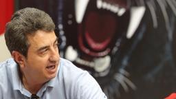 Osvaldo Festucci assume presidência do Botafogo