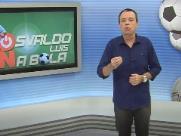 Osvaldo Luís comenta vitória do Santos; veja os gols