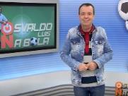 Osvaldo Luís comenta os lances de Guarani e Botafogo