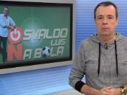 Osvaldo Luís comenta a dura do presidente do Bugre no elenco